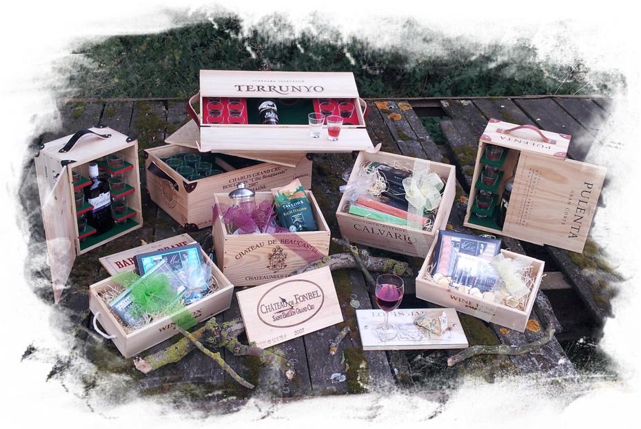Winebox Creations